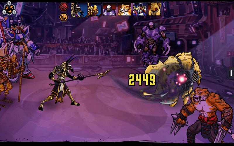 Скачать игру mutants genetic gladiators на компьютер
