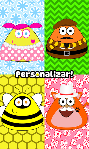 Juega Pou on PC 5