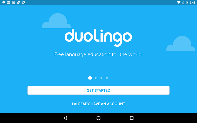 Download Duolingo: Learn Languages Free on PC with BlueStacks