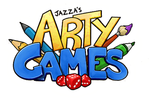 Play Jazza's Arty Games on PC