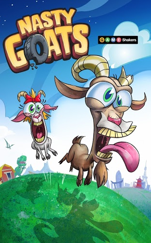 Play Nasty Goats on PC 12