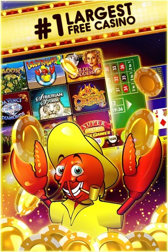 Play Double Down Casino on PC 2