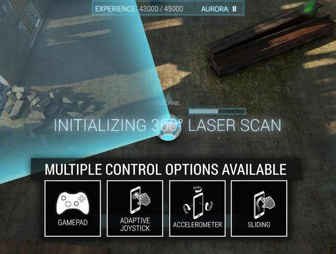 Play Aurora: Quarantine on PC 3