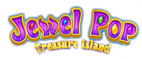 Play Jewel Pop : Treasure Island on PC
