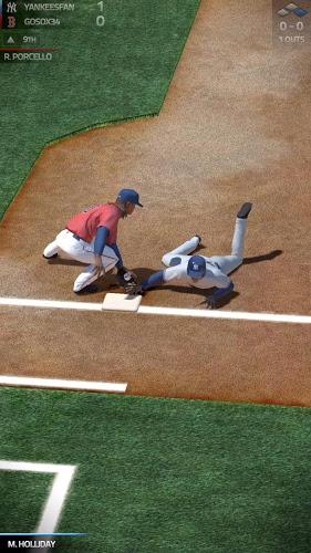 Play MLB TAP SPORTS BASEBALL 2017 on PC 10