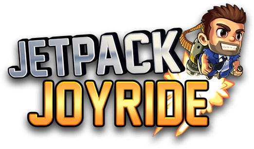 إلعب Jetpack Joyride on PC