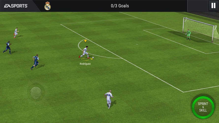 Play Fifa Mobile on PC 8