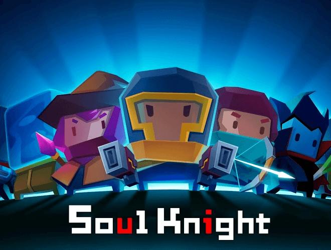 즐겨보세요 Soul Knight on PC 20