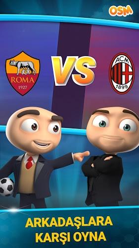 Online Soccer Manager (OSM) İndirin ve PC'de Oynayın 9