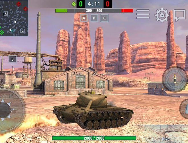 Играй World Of Tanks Blitz На ПК 16