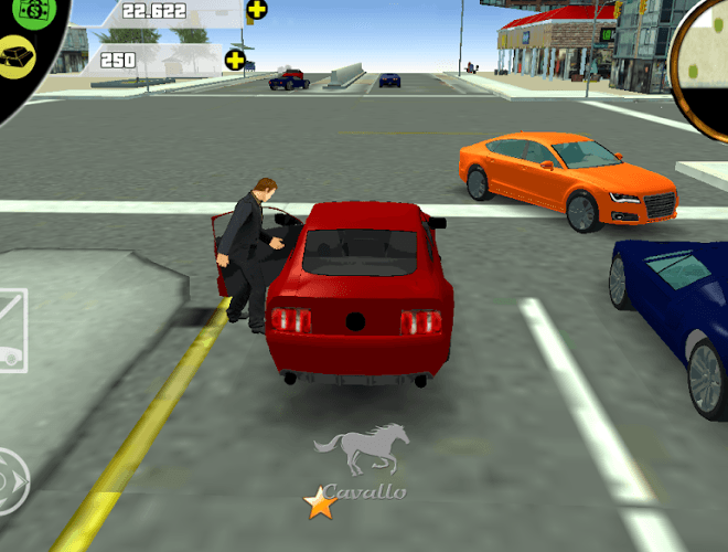 Play San Andreas Real Gangsters 3D on pc 14