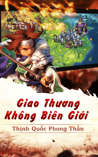 Chơi Tam Quốc GO  on PC 8