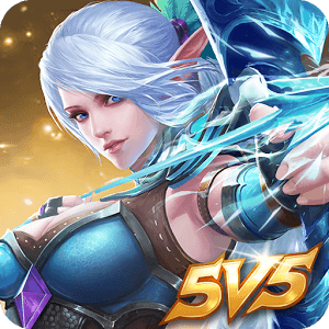 Jogue Mobile Legends: Bang bang para PC 1