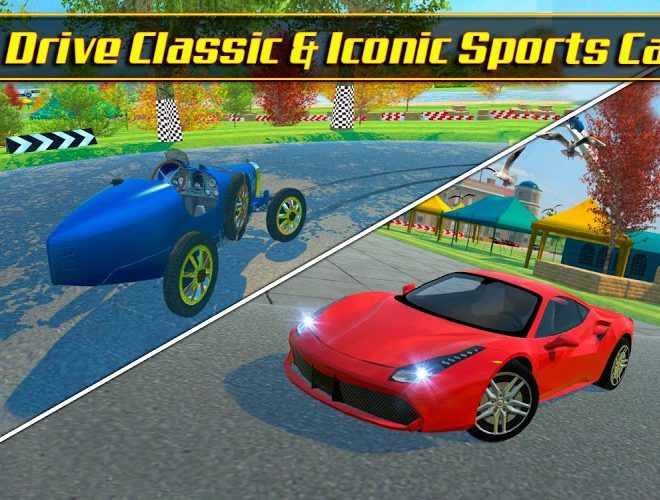 Chơi Driving Evolution on PC 20