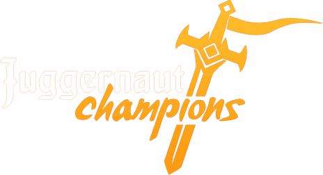 Играй Juggernaut Champions На ПК