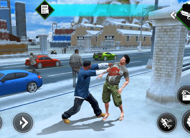 즐겨보세요 라스베가스 범죄 도시 on PC 9
