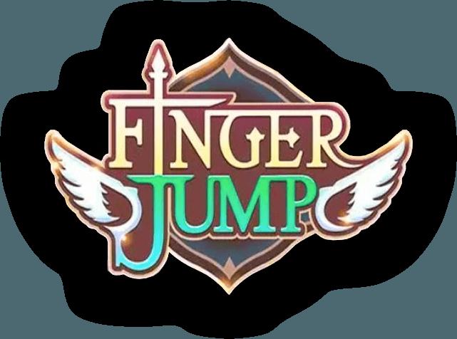Play 점프 게임 – 핑거 점프 on PC