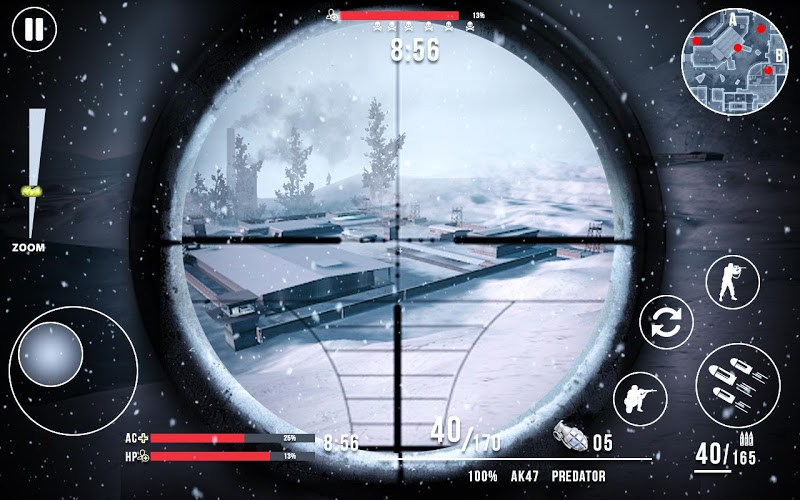 Играй Call of Sniper WW2: Final Battleground На ПК 8