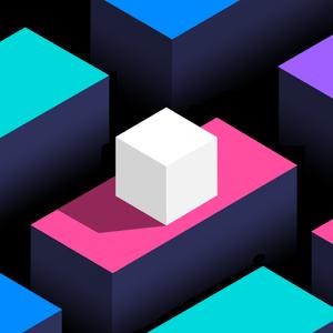 Play Cube Jump on PC 1