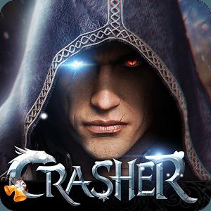 เล่น Crasher-ศึกเทพสะท้านปฐพี on PC 1