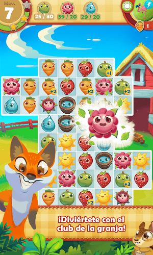 Juega Farm Heroes on PC 4