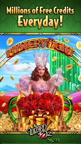 Play Wizard of Oz Free Slots Casino on PC 6