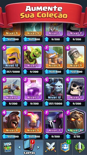 Jogue Clash Royale para PC 4