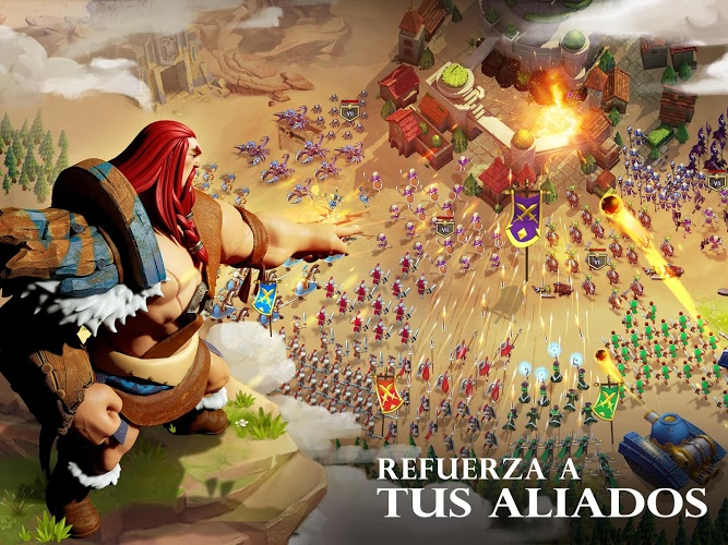 Juega Art of Conquest on PC 10
