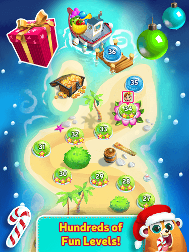 Play Tropical Twist on PC 11