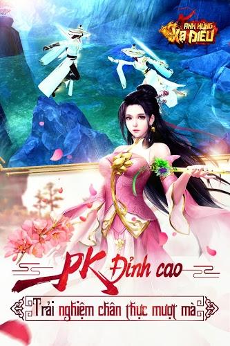 Chơi Anh Hùng Xạ Điêu on PC 3