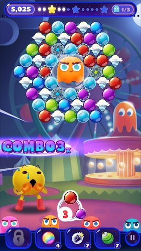 Play PAC-MAN Pop – Bubble Shooter on PC 9