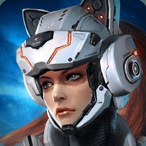 Играй Space Commander На ПК 1