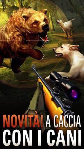 Gioca Deer Hunter sul tuo PC 3