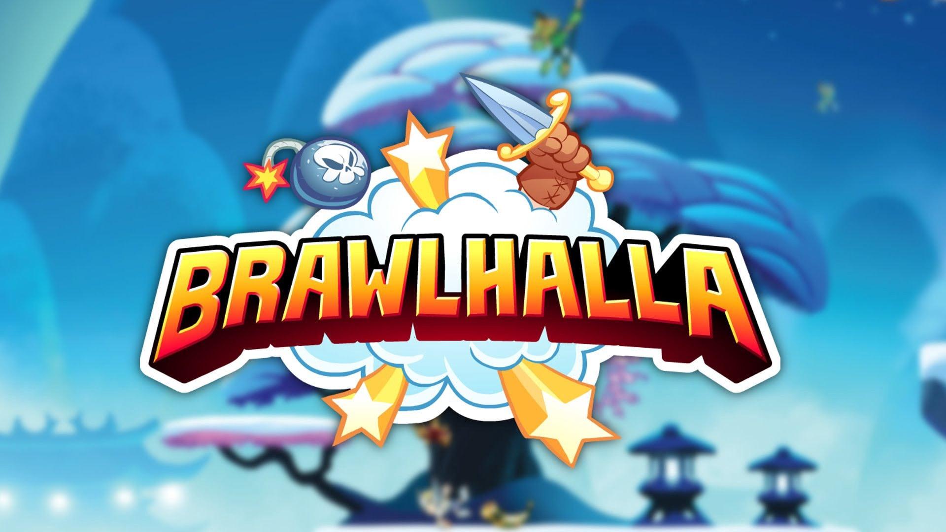 Ubisoft выпустит мобильную версию файтинг-платформера Brawlhalla