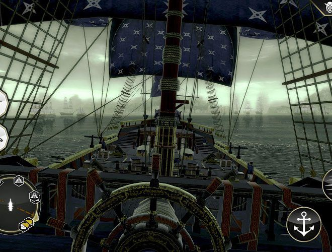 Играй Assassin's Creed Pirates on pc 15