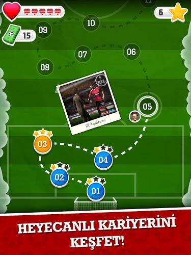 Score! Hero İndirin ve PC'de Oynayın 10