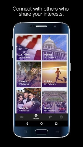Play Yahoo News, Sports & More on pc 2