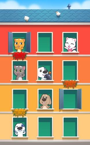 Play Talking Tom Cat 2 on PC 10