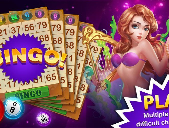 Play Bingo Free World Trip on PC 4
