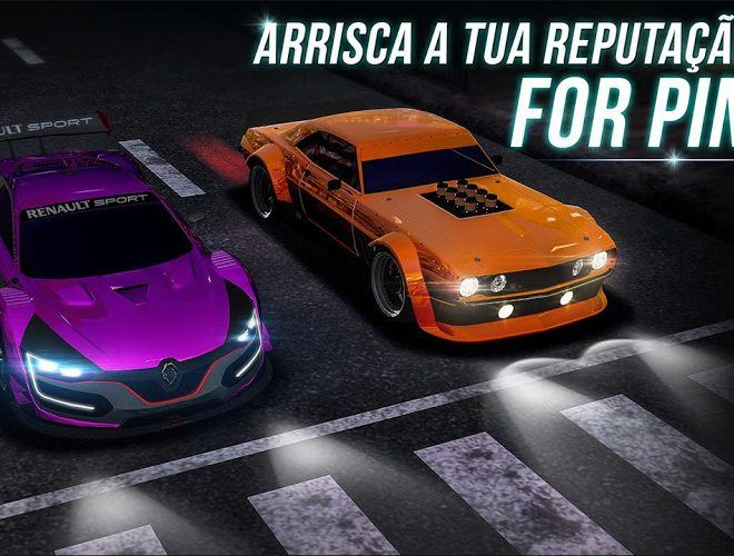 Jogue Racing Rivals on pc 5