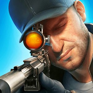 Играй Sniper 3D Assassin На ПК