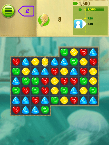 Play Gummy Drop on PC 20