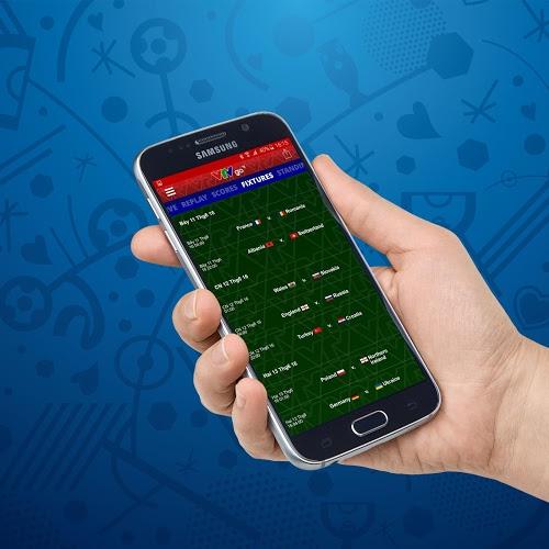 Chơi VTVgo Euro 2016 on PC 7