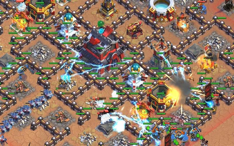 Играй Samurai Siege На ПК 9