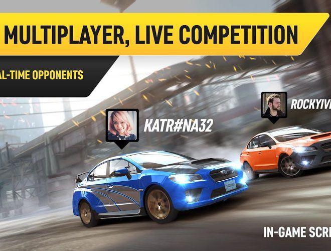 Play Race Kings on PC 4