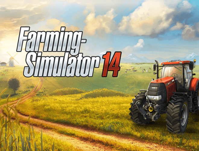 Играй Farming Simulator 14 На ПК 3