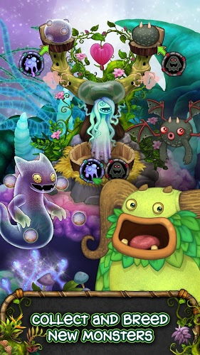 Play My Singing Monsters on pc 3