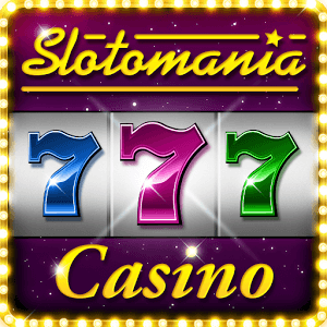 Play Slotomania on pc 1