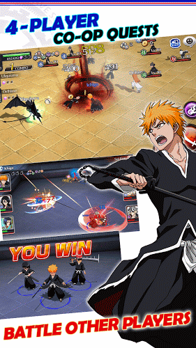 Play BLEACH Brave Souls on PC 5