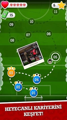 Score! Hero İndirin ve PC'de Oynayın 15